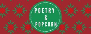 Voices de la Luna Poetry, Popcorn Writing Workshop & Open Mic