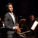 Tuesday Musical Club Artist Series: Tenor Rafael Moras