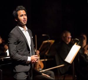 Tuesday Musical Club Artist Series: Tenor Rafael M...