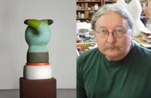 Danville Chadbourne: Master Artist Lecture at SAALM