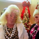 Special Comedy Dinner Theater event: A Tuna Christmas!