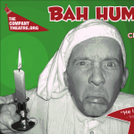 Bah Humbug! A one-man Christmas Carol