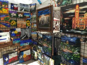 Holiday Artisan Show on the River Walk