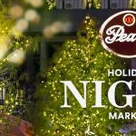 Holiday Night Market at The Pearl