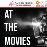 YOSA Zachry Series: At The Movies