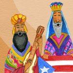 Puerto Rican Heritage Society Presents Fiesta de los Tres Reyes Magos