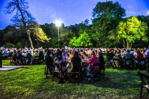 Annual Brackenridge Park Gala at the Historic Low Water Crossing