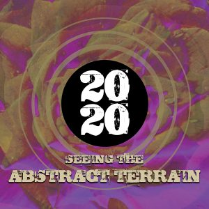 20/20 Seeing the Abstract Terrain