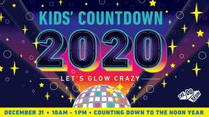 Kids Countdown