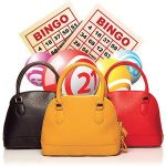 Purse-u-ability Auction & Bingo Night