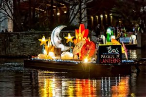 Ford Parade of Lanterns