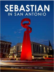 Sebastian in San Antonio - Catalog Release