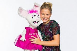 Darci Lynne Headlines the AT&T Center