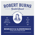 Twin Liquors - Robert Burns Scotch Event