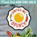 United We Brunch 2020: Battle of the Bloody Marys