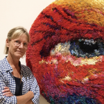 Art, Meaning, and Empathy: Artist Talk with Ann Clarke