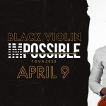 Black Violin: Impossible