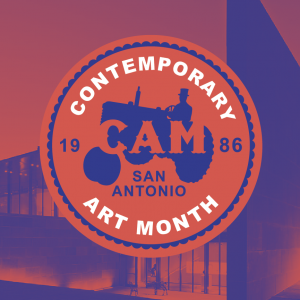 Online Options for Contemporary Art Month (CAM)