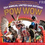 21st Annual United San Antonio Pow Wow