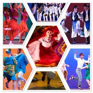 62nd Annual San Antonio Folk Dance Festival Concer...