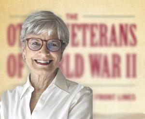 Rona Simmons - Author