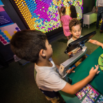 The DoSeum: CityLab app!