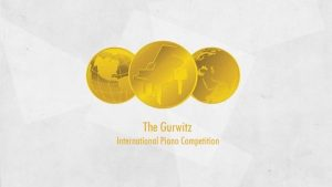 The Gurwitz 2020 International Piano Competition A...