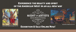Night of Artists