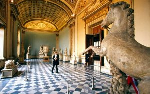 12 Virtual Tours of Global Museums