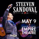 Steeven Sandoval Serenata Para Las Madres (Canceled)