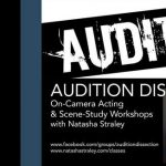 Scene Work - Online Classes for Actors