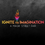 Ignite the Imagination: A Magik Street Fair