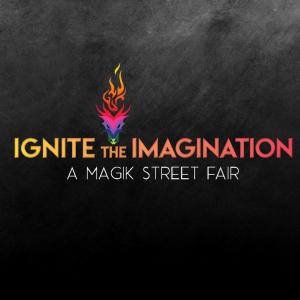 Ignite the Imagination: A Magik Street Fair