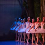 The Children's Ballet of San Antonio Presents Swan Lake