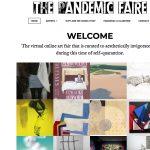 A Digital Art Fair for Texas Art: The Pandemic Fai...