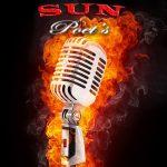 Sun Poet's Society Online Poetry Readings