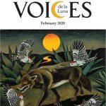 Today's Beauty and Inspiration with Voices de la Luna