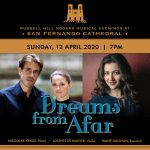 Dreams From Afar | Musical Evenings at San Fernando Cathedral