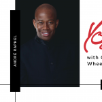 YOSA Live Chats with André Raphel