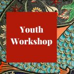 A Map to Poetry Youth Workshop