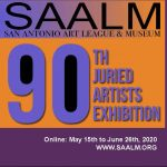90th Annual Juried Artists Exhibition