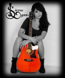 Sierra Lynn