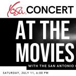 YOSA Concert Playback: At the Movies