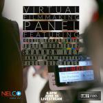 Virtual SA Filmmakers Panel