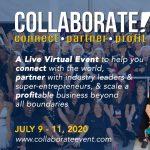 COLLABORATE Live Virtual Event