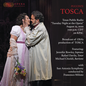 Tuesday Night at the Opera
