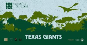 Cocktails and Culture: Texas Giants