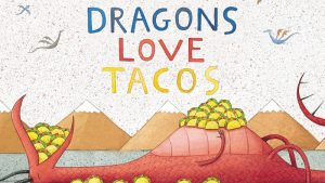 Dragons Love Tacos - Streaming