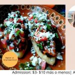 Taller Chicomecoatl: Mexican Indigenous Plant-Based Foods
