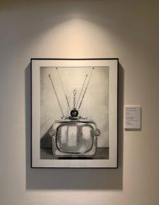 San Antonio artist Rick Kroninger: Analog/2020